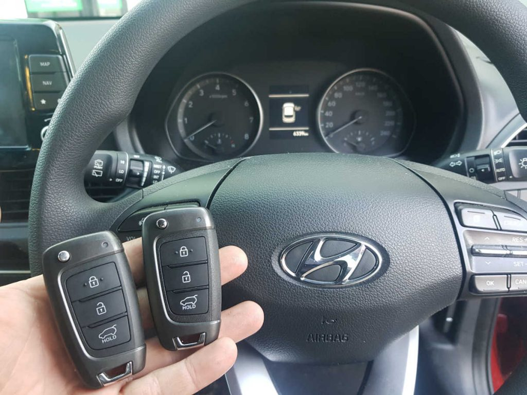 2017 Hyundai Elantra Key Fob Programming Perfect Hyundai